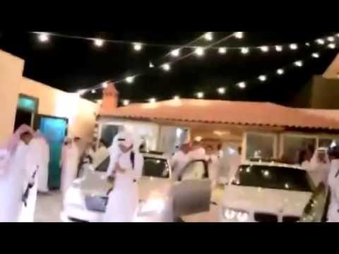 Bá đạo - Rước Dâu Phong Cách Ả Rập