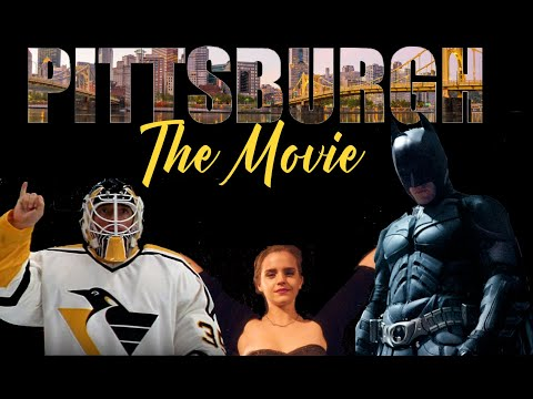 pittsburgh - Yinz want action, romance, and big stars? Come dahntahn! Music: Theme from Pirates of the Caribbean, by Klaus Badelt Click SHOW MORE for full list of clips b...