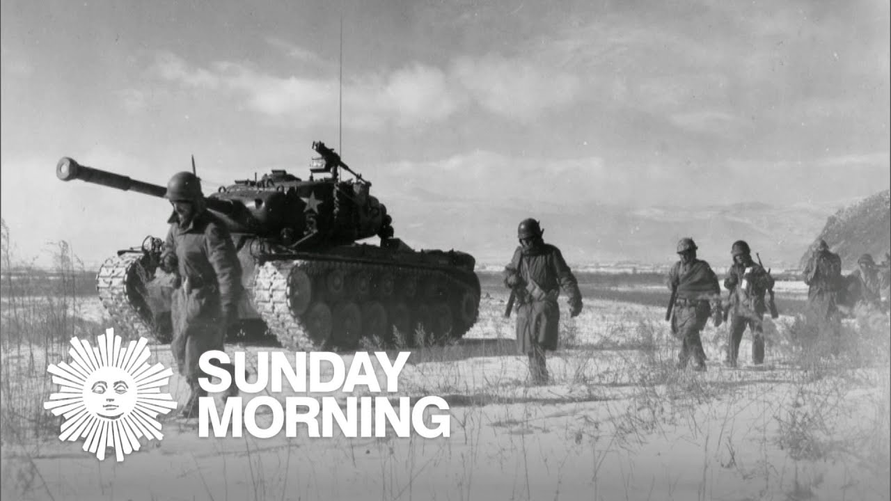 """How the Marines fought the Korean War's greatest battle"""
