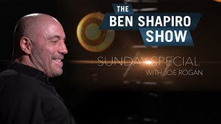 SundaySpecialEp 4: Joe Rogan