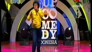 Download Lagu Babe - Liburan ke Tempat Clubbing - Stand Up Comedy Indonesia Mp3
