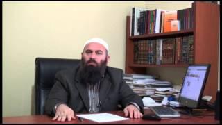48. Krenaria se kush është më i forti, më ''mafioz'' në shkollë - Hoxhë Bekir Halimi (Sqarime)