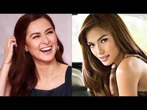 Video How true na tinalakan daw ni  MARIAN RIVERA  si Andrea Torres  sa loob ng resto? download in MP3, 3GP, MP4, WEBM, AVI, FLV January 2017