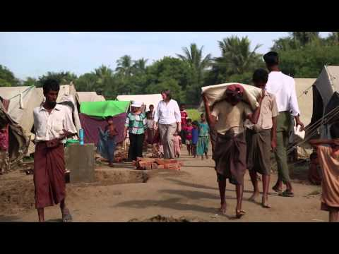 Rakhine - Short film highlighting the humanitarian needs in Rakhine state, Myanmar.