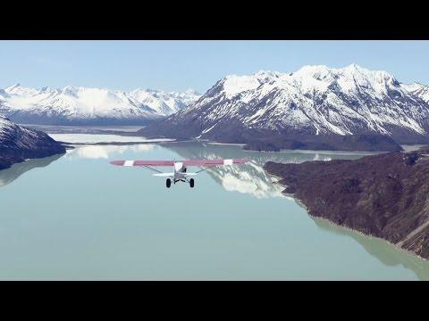 Csodálatos felvételek Alaszkáról