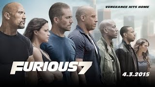 Nonton New Title And Artwork Revealed For FAST AND FURIOUS 7 – AMC Movie News Film Subtitle Indonesia Streaming Movie Download