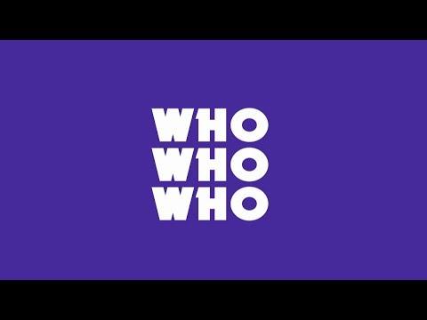Dremo | Who? [FreeMe TV - Lyric Video]