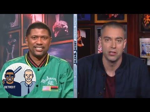 Jalen Rose: Celtics embody the word 'team' | Jalen & Jacoby | ESPN