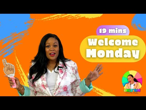 Monday - Preschool Circle Time - Write Letter Tt (11/23)