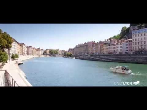 Lyon, the perfect city to invest in Europe