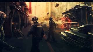 Daft Punk   Harder Better Faster Stronger Beatbot Remix)