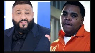 Kevin Gates Calls Out Dj Khaled From Jail For Dissing Gates Music Back In The Day