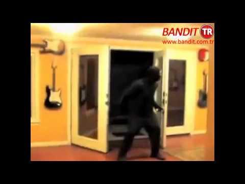 Bandit Güvenlik Sistemleri
