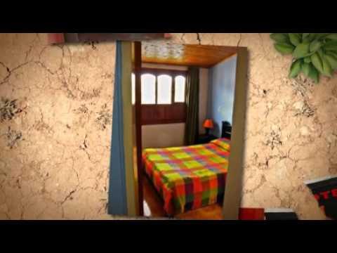 Hotel Itzamna - Video