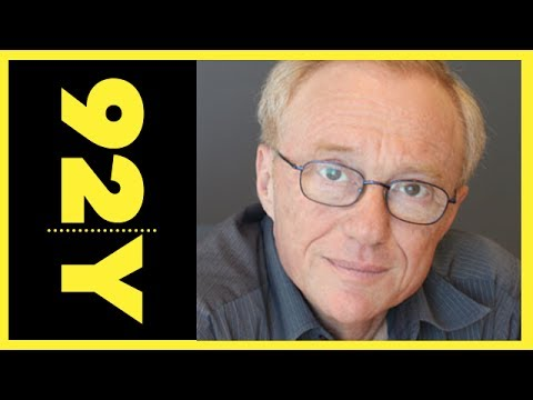 "David Grossman reads from ""Falling Out of Time"" and talks with John Burnham Schwartz"