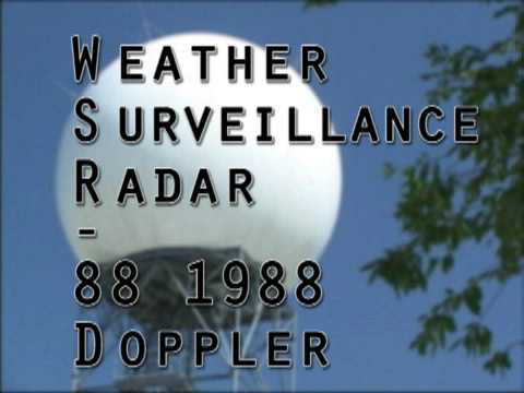 NEXRAD - Across the United States, various groups use Doppler radar to gather information vital to our everyday lives. From weather forecasting, to military operation...