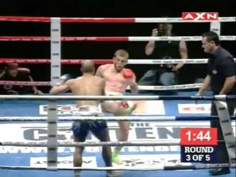 The Contender Asia Muay Thai Ep.15 part.6/12