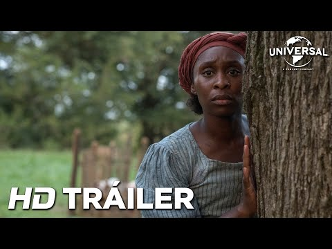 HARRIET – EN BUSCA DE LA LIBERTAD - Tráiler Oficial (Universal Pictures) - HD