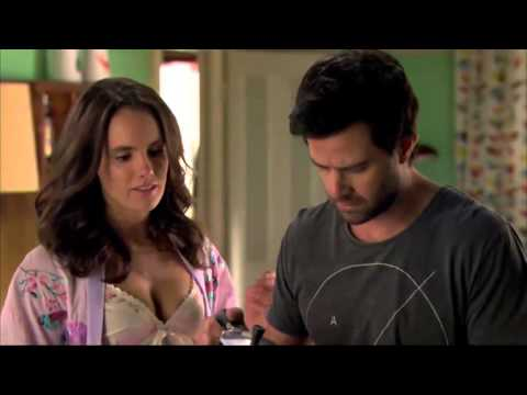 Home and Away: Thursday 6 March - Clip (видео)