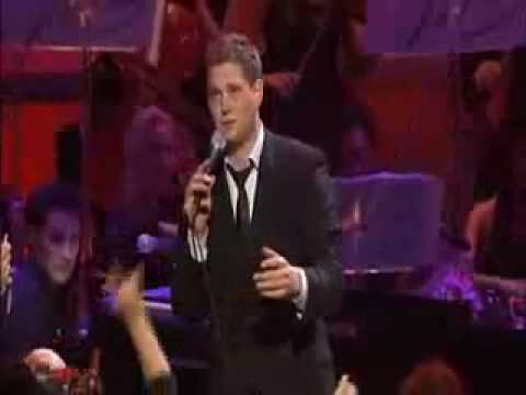 Michael Buble - Save the Last Dance For Me