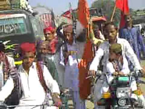 Jam Ghar Show - Jeay Sindh - 05 December 2010 _39 (видео)