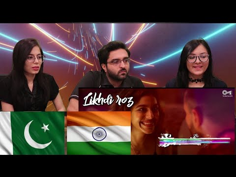 Video Gallan Kardi Lyrical - Jawaani Jaaneman | Saif Ali Khan, Tabu, Alaya F| PAKISTAN REACTION download in MP3, 3GP, MP4, WEBM, AVI, FLV January 2017