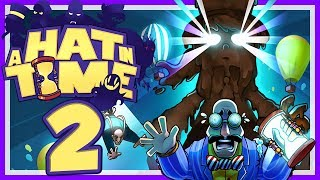 A HAT IN TIME # 02 • Mustache Girl - Freund oder Feind? • Let's Play A Hat in Time