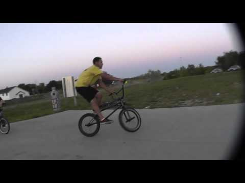 Alpine No Hope Bmx 2012