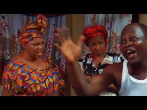 omo ibadan { latest yoruba movie trailer 2016  }