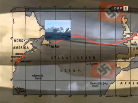 Die letzte Reise der Hindenburg Teil 3