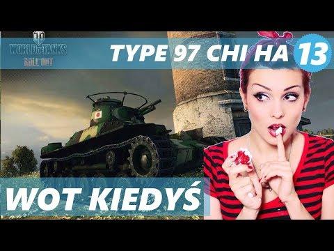 Twitch - Czy coś prócz Pz.Kpfw. II Ausf. J tak dziś jeszcze potrafi..? CHI HA PROCHORÓWKA - WOT KIEDYŚ  - WOT