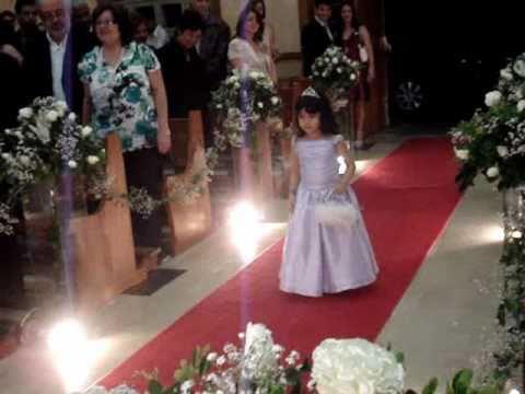 The Perfect Wedding - Funny Scenes