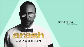 Download Lagu Arash - Doga Doga (Feat. Medina) Mp3