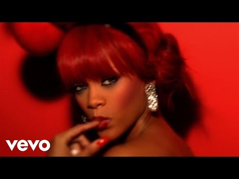 Rihanna - S&M (Official Music Video)