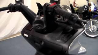 10. 2007 Honda NS250 Reflex