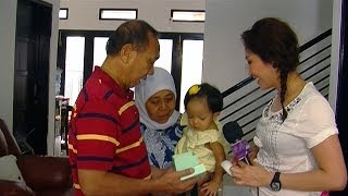 Video Ayu Dewi Beri Kejutan Untuk Orangtua - Intens 14 Juni 2014 MP3, 3GP, MP4, WEBM, AVI, FLV Mei 2019