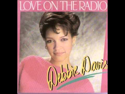 Debbie Davis - Joy