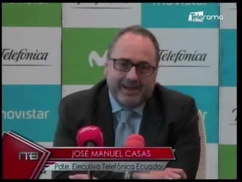 Luis Benatuil será el presidente de telefonía Ecuador en 2020