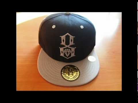 [HOT!] Rebel 8 Eight Clothing Snapback Fitted Hats – Streetwear Showcase [HD]