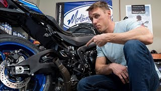 9. Is Riding Without a Muffler Bad For Your Bike? | MC Garage