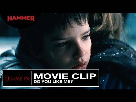 Let Me In / Do You Like Me? (Official Clip) HD