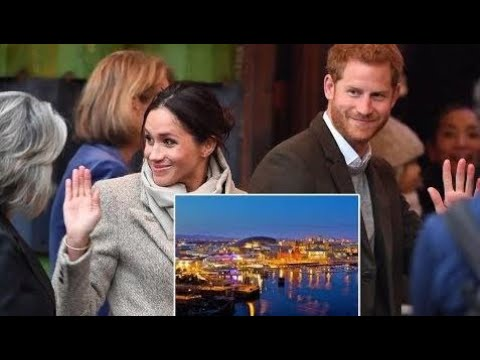 Prince Harry and Meghan Markle to visit Wales on Thursday 18 January Royal Magazine