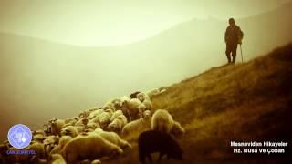 Hz Musa Ve Çoban (İbretlik Hikaye)