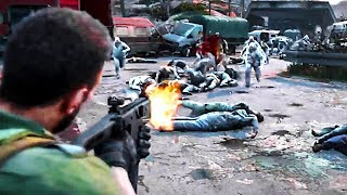 WORLD WAR Z: The Horde Gameplay Trailer (2018) PS4 / Xbox One / PC by Game News