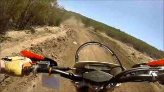 5. 2015 KTM 350 xcf-w * First Ride & Review