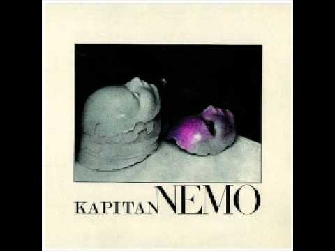 Tekst piosenki Kapitan Nemo - Kurs tańca po polsku