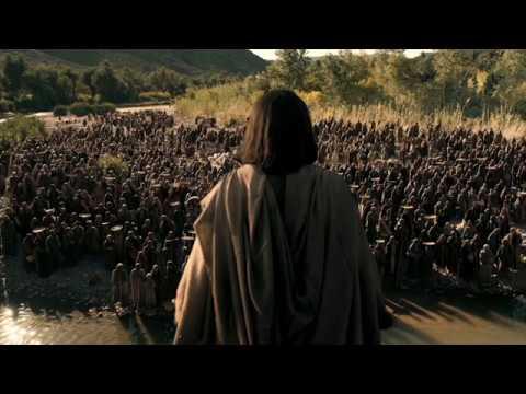 Music by Mouris Hanna - Bergspredikan | Sermon on the mount (видео)