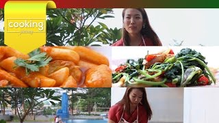 COOKING JOURNEY - Yoo Kyung Ko: South Korea