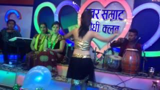यो नानी नाच्दा  5 जना मान्छे बेहोस भय II BABAL HOT DANCE FOR 16 AGE NEPALI GRALS  N DOHAR SHAJHA