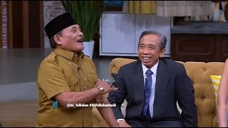 Video Sabarnya Pak Haji Qomar Ngadepin Pak Haji Bolot MP3, 3GP, MP4, WEBM, AVI, FLV September 2018